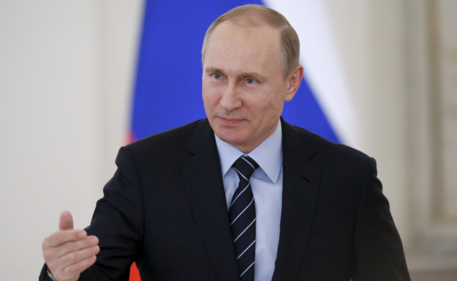 Lời tiên tri kinh ngạc của Nostradamus và Vanga về Putin? - 1