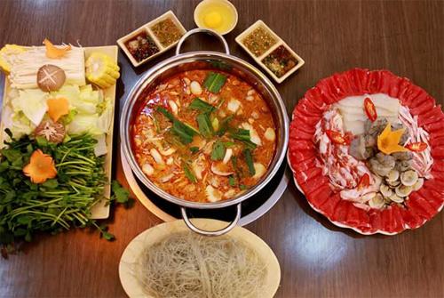 5 món ăn Thái Lan khiến người Việt sẵn sàng chi tiền - 1