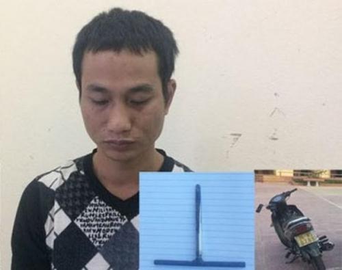 Bị kẻ trộm cắn, 2 cảnh sát có nguy cơ phơi nhiễm HIV - 1