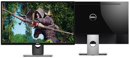 """Dell """"nhá hàng"""" loạt sản phẩm mới cho năm 2017 - 1"""