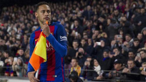 2016: Đầy ắp danh hiệu, Neymar tệ nhất từ năm 17 tuổi - 1
