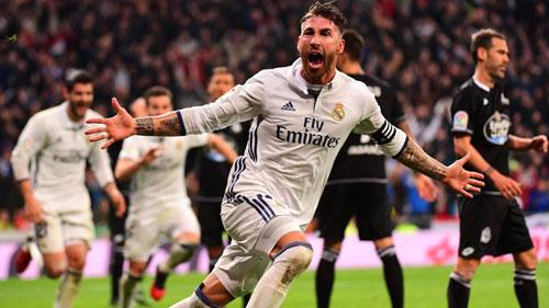 """Real gần kỷ lục 84 năm, Zidane là """"Người hoàn hảo"""" - 1"""