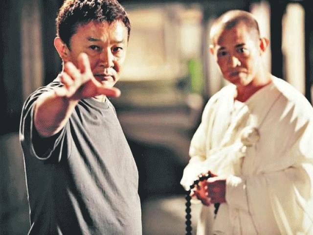 3 cao thủ đứng sau thành công của Lý Liên Kiệt, Thành Long, Chân Tử Đan