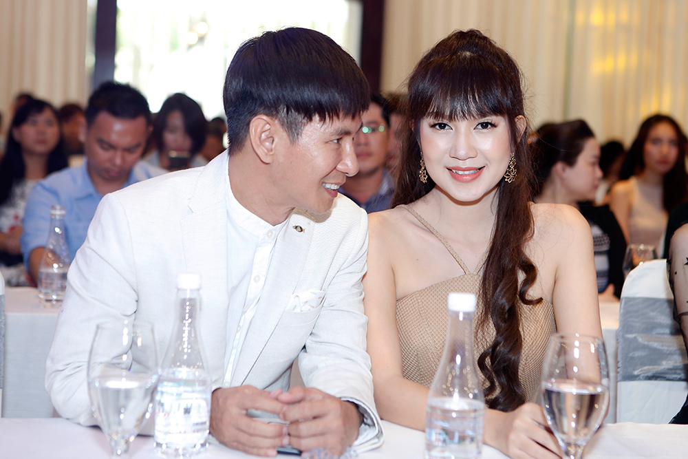 L Hi trn tnh vic bc lt v p Minh H sinh nhiu con - 3