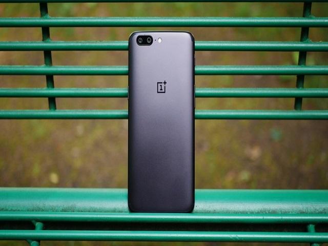 OnePlus 6 dùng RAM 8GB mạnh hơn iPhone X sắp ra mắt
