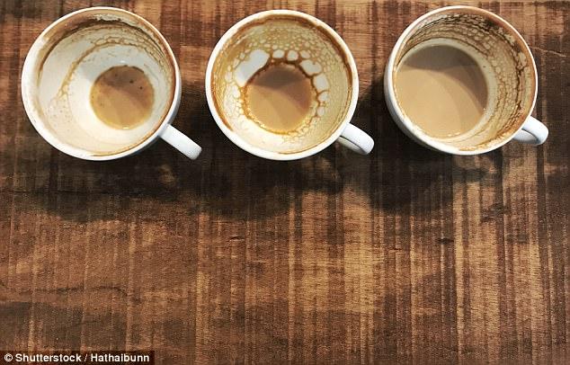 Uống cà phê giúp bệnh nhân HIV tăng 50% cơ hội sống sót - 1