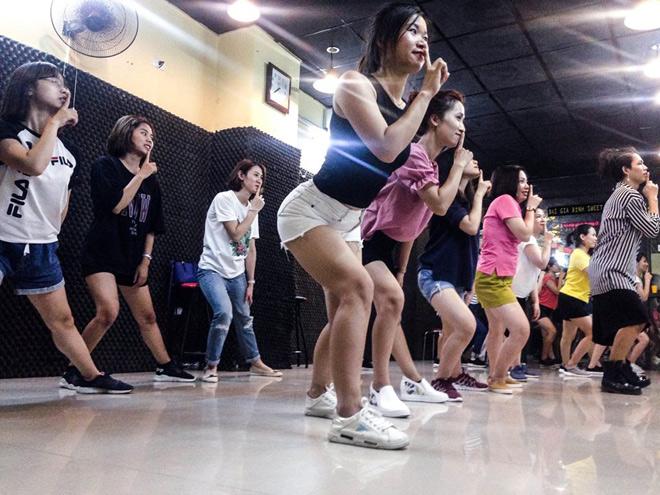 Tại sao bạn nên đăng ký học nhảy ngay hôm nay? - 1