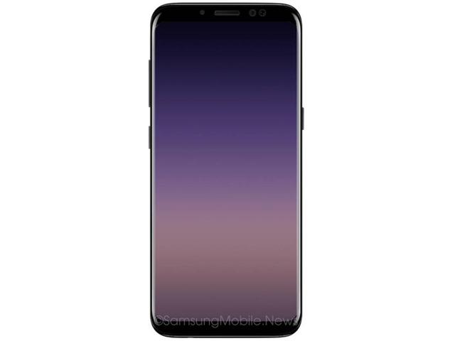 Mê mẩn với Samsung Galaxy A5 và A7 2018 màn hình tràn cạnh