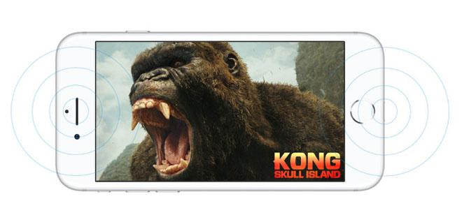 """Loa ngoài iPhone 8 Plus với Note 8 và LG V30, máy nào """"ngon"""" hơn - 1"""