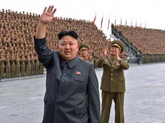 """Quan chức CIA: Lãnh đạo Kim Jong-un không hề """"điên"""" như ông Trump nghĩ!"""