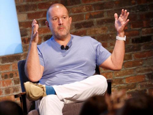 Chuyện khó tin: iPhone X mất 5 năm thiết kế, từng mắc vô số sai lầm - 1
