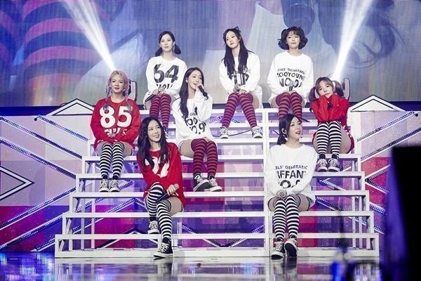 """Fan hoang mang vì tin """"nhóm nhạc đắt giá nhất xứ Hàn"""" tan rã - 1"""