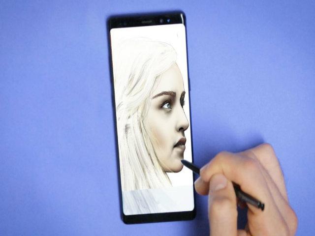 """Top 9 thủ thuật hàng đầu giúp bạn """"chế ngự"""" Samsung Galaxy Note 8"""