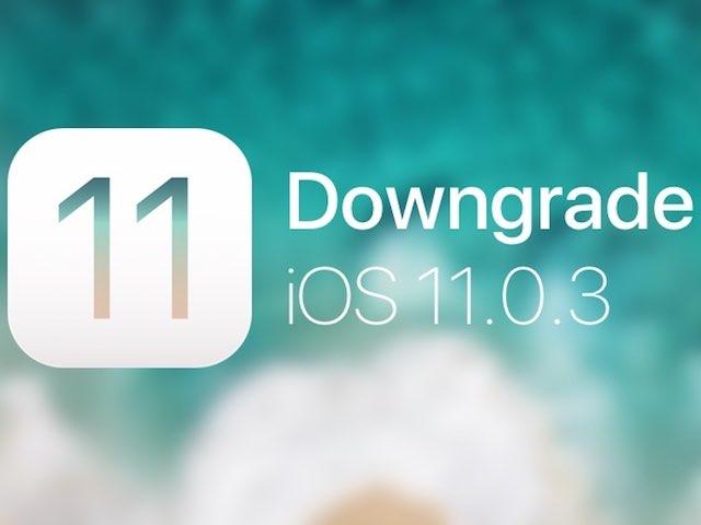 Bản cập nhật iOS 11.0.3 trình làng cho iPhone bị loạn cảm ứng