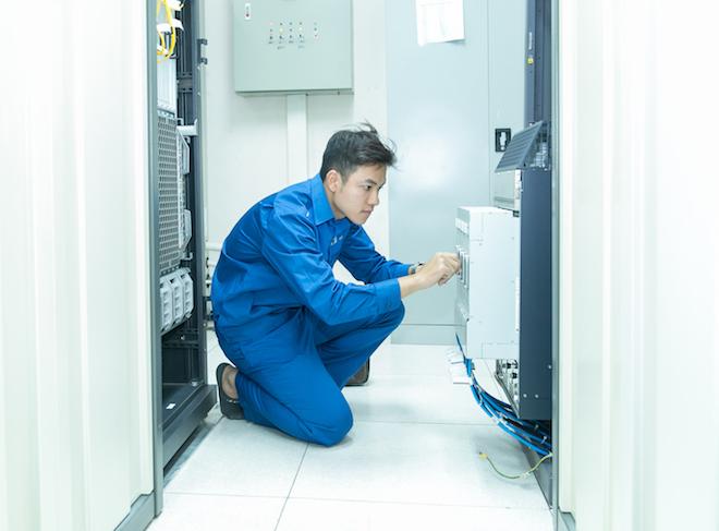"""Đường truyền internet đặc biệt """"khủng"""" phục vụ APEC 2017 tại Hội An - 1"""