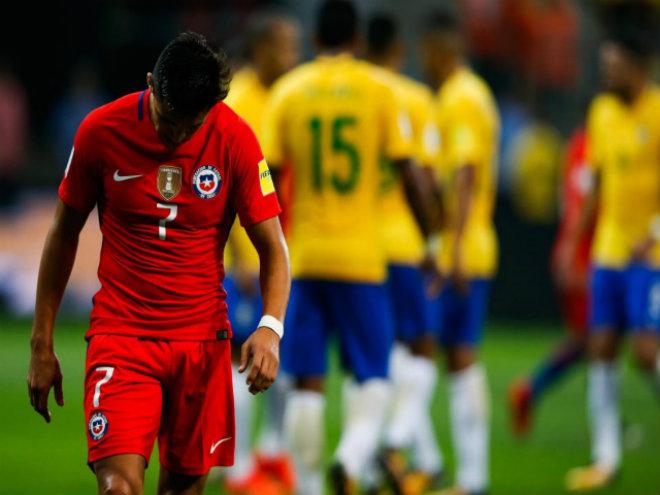 """Sanchez lỡ World Cup: Ngán Arsenal """"tới tận cổ"""", đòi sớm sang Manchester - 1"""