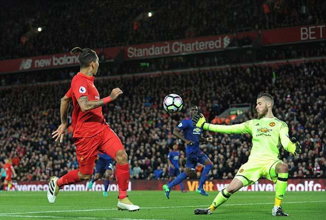MU có bí quyết hạ Liverpool: Mấu chốt 60 phút đầu - 1
