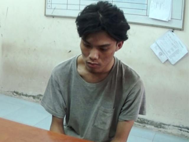 Táo tợn dùng vật giống kíp nổ để cướp ngân hàng ở Sài Gòn