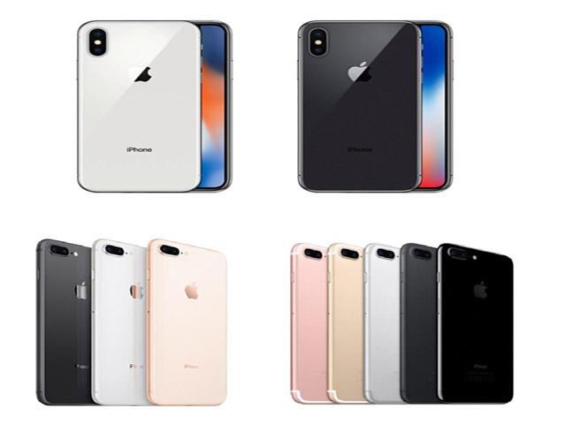 Có nên bán iPhone 7 Plus để lên đời iPhone 8 Plus hoặc iPhone X?