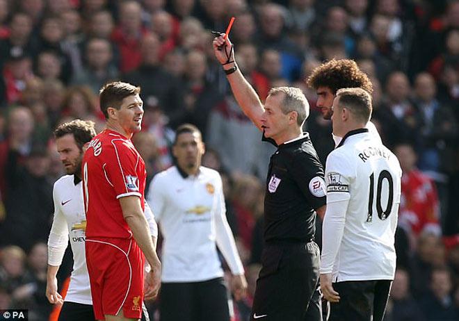 Liverpool - MU: Không phải Lukaku hay Coutinho, thành bại là ở trọng tài - 1