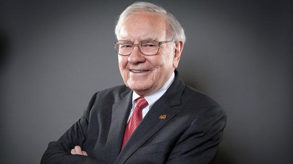 Khó ai địch nổi số tiền Warren Buffett chi cho việc từ thiện - 1