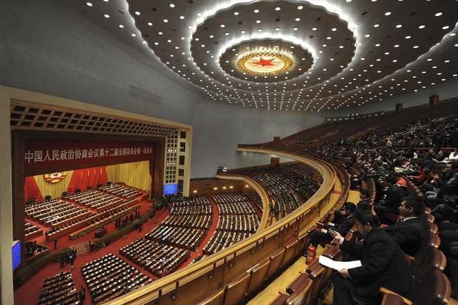 """Thực đơn hé lộ kỳ đại hội đảng """"rất khác"""" của Trung Quốc - 1"""