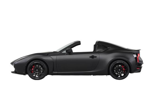 Toyota sắp giới thiệu GR HV, coupe thể thao hoàn toàn mới - 2