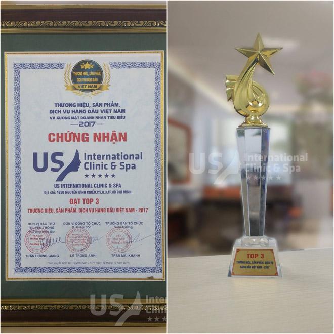 Hệ thống us international clinic - 2