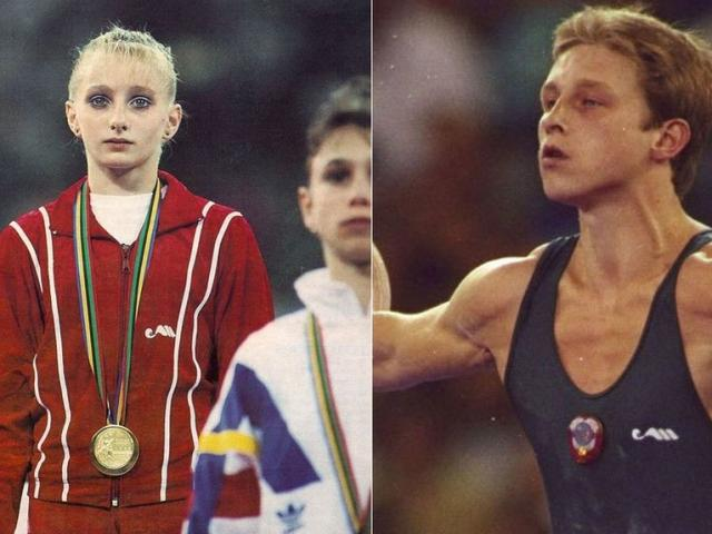 Mỹ nhân 2 HCV Olympic bị nam VĐV cưỡng bức lúc 15 tuổi