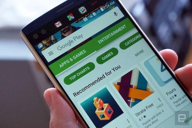 Google treo thưởng cho hacker tìm được lỗi trong các ứng dụng Android hàng đầu - 1
