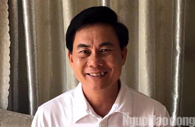 Bộ Công an yêu cầu báo cáo vụ việc của Phó phòng CSGT Đồng Nai - 1