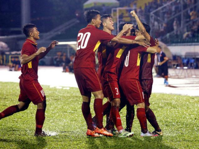 Bốc thăm U23 châu Á: Tân HLV Park Hang Seo gặp Hàn Quốc?