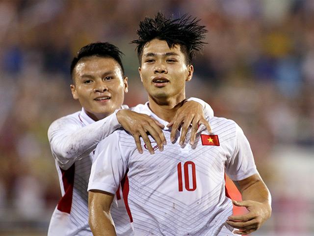 """Ông Hải """"lơ"""": U23 Việt Nam đừng mơ bất ngờ ở U23 châu Á"""