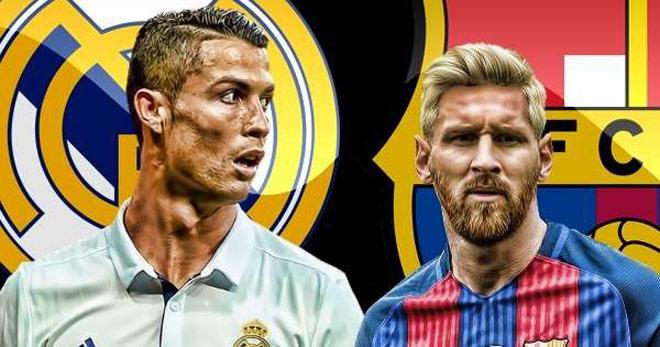 Real kém Barca 5 điểm: Zidane hẹn lật ngôi ở Siêu kinh điển - 1