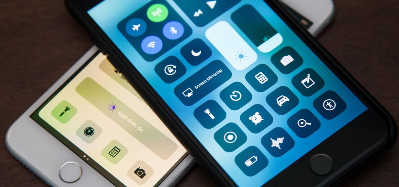 5 thay đổi gây phiền toái nhất của iOS 11 và cách khắc phục - 1