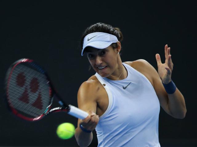 Cập nhật tennis WTA Finals ngày 4: Garcia tiễn Svitolina rời giải
