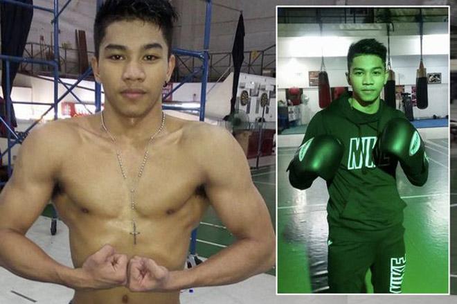 """Boxing: """"Hậu duệ Pacquiao"""" mất mạng chấn động vì """"cú đấm gió"""" - 1"""