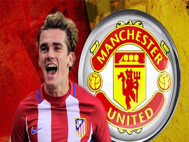 """Chuyển nhượng MU: Mourinho sợ Barca cướp Griezmann, nhờ cậy """"Bố già"""" vụ Perisic"""