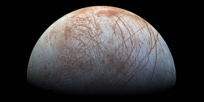 Kịch bản tìm người ngoài hành tinh ở nơi rất giống Trái Đất - 1