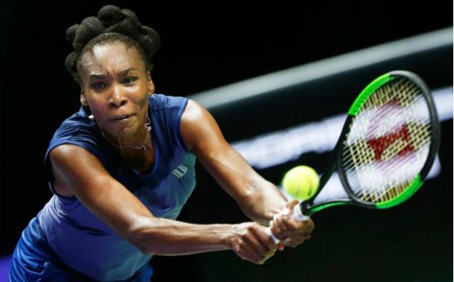 Cập nhật WTA Finals ngày 5: Pliskova đứt mạch thắng, Venus vào bán kết - 1