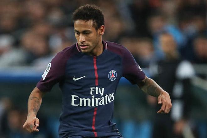Chuyển nhượng kinh điển: Neymar tới Real, không phải chuyện đùa - 1