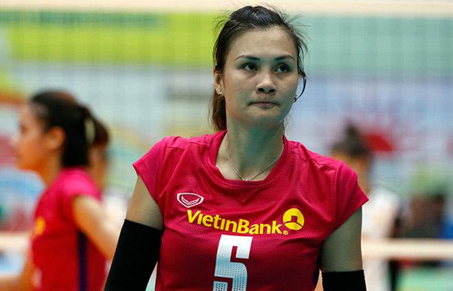 """Siêu cúp bóng chuyền Việt Nam: Kim Huệ ra tay """"búa bổ"""", đối thủ thở dài - 1"""