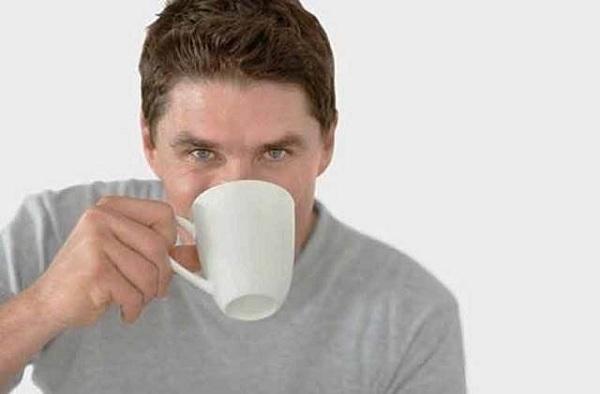 Uống cà phê giúp giảm nguy cơ liệt dương ở đàn ông - 1