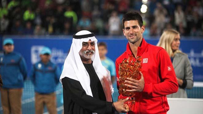 Djokovic trở lại: Nadal - Federer háo hức, làng tennis chào đón nhà vua - 1
