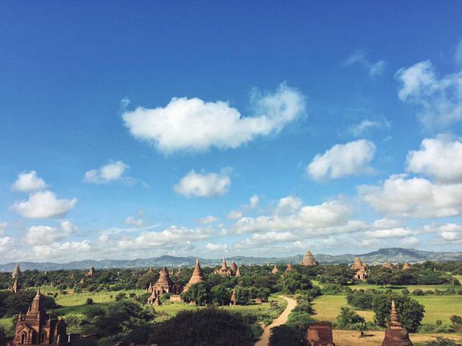 Tất tần tật về kinh nghiệm du lịch Myanmar tự túc chỉ với 6 triệu đồng - 1