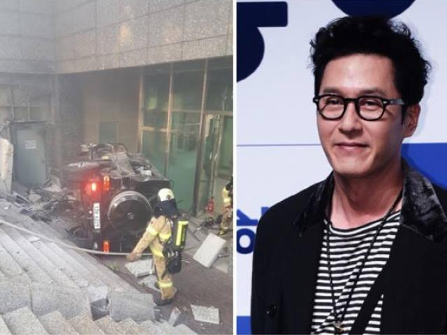 Nam diễn viên nổi tiếng Hàn Quốc tử nạn vì bị lật xe