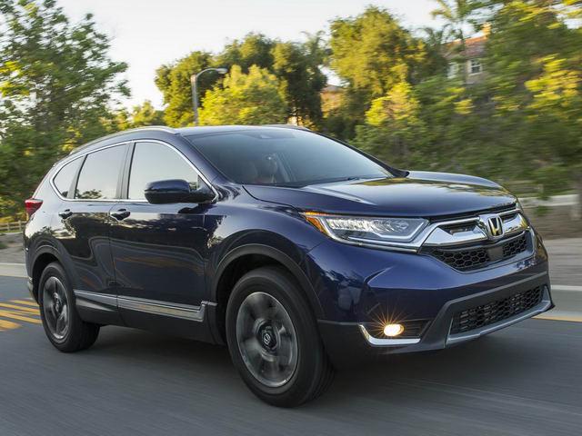 Bảng giá xe ô tô Honda 2018 cập nhật mới nhất kèm ưu đãi hấp dẫn tại đại lý - 1