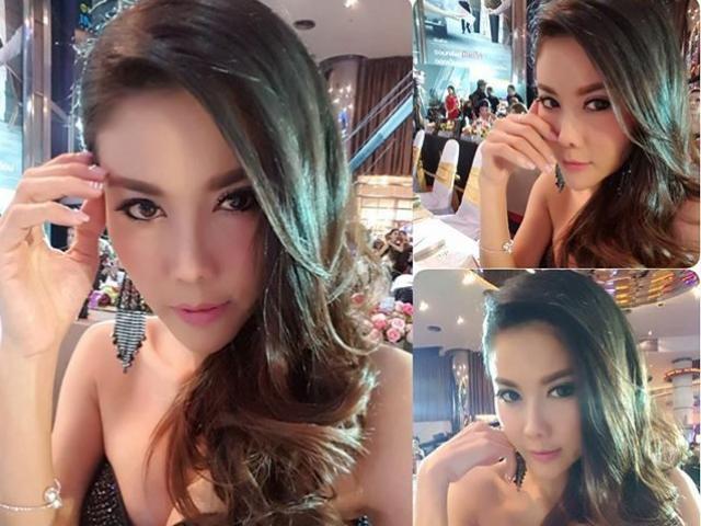 """Sao Thái Lan 43 tuổi """"lột xác"""" ngoạn mục sau khi bị chồng bỏ vì xuống sắc"""