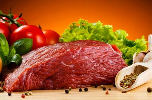 Mách chị em cách chọn thịt bò ngon, chuẩn, an toàn - 1