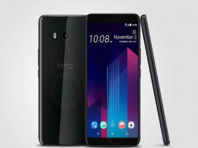 """CHÍNH THỨC: HTC """"nổ súng"""" cho đua màn hình tràn viền với HTC U11+"""
